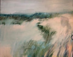Dunes with Seagrass