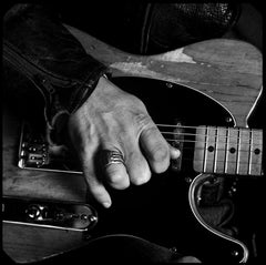 """Bruce Springsteen """"The Hand"""""""