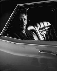 Dustin Hoffman Classic Portrait