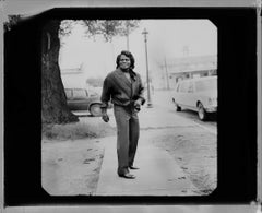 James Brown, 1991