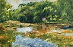 Reflections, Stony Brook