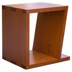 """Tipology Stool"", Solid Wood, Manifesto Furniture, by Rodrigo Silveira"