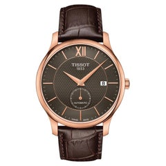 Tissot Automatic Small Second Men's Watch T0634283606800