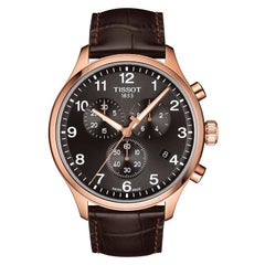 Tissot Chrono XL Classic Men's Watch T1166173605701