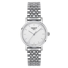 Tissot Everytime Small Ladies Watch T1092101103100