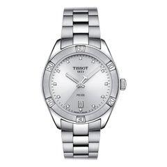 Tissot PR 100 Sport Chic Ladies Watch T1019101103600
