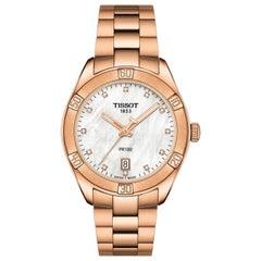 Tissot PR 100 Sport Chic Ladies Watch T1019103311600