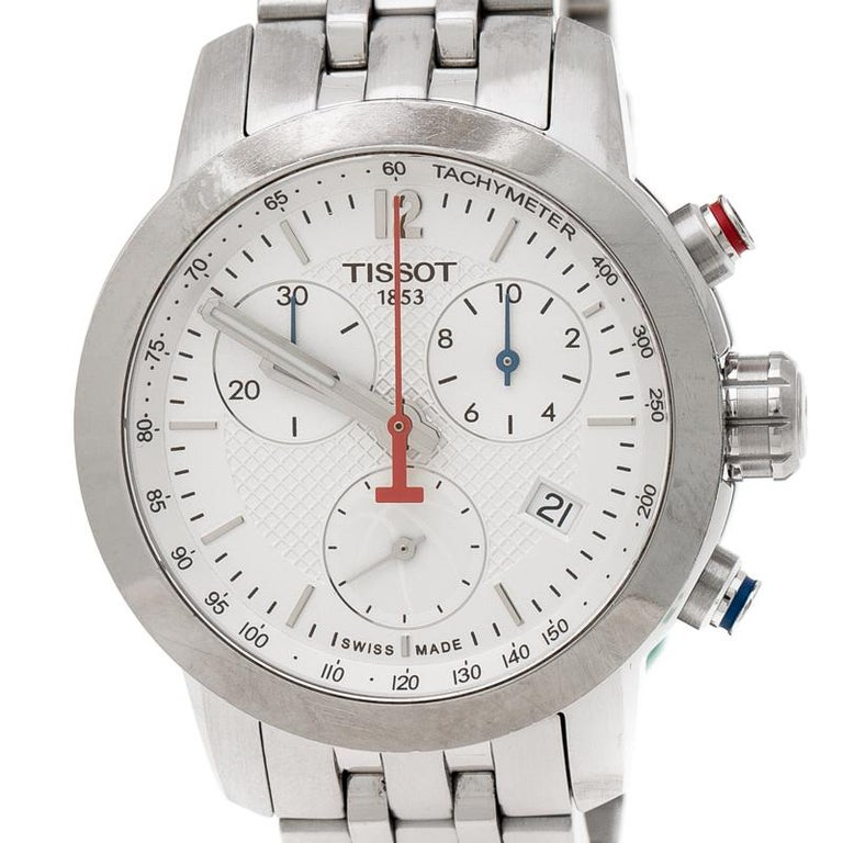Tissot PRC 200 NBA Special Edition T055217A Women's Wristwatch 34 mm