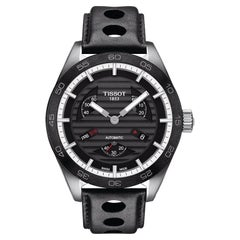Tissot PRS 516 Automatic Small Second Men's Watch T1004281605100