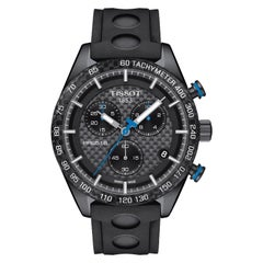 Tissot PRS 516 Chronograph Men's Watch T1004173720100