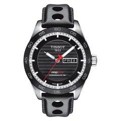 Tissot PRS 516 Powermatic 80 Men's Watch T1004301605100