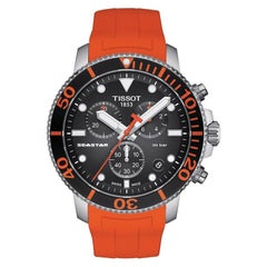 Tissot SeaStar 1000 Chronograph Men's Watch T1204171705101