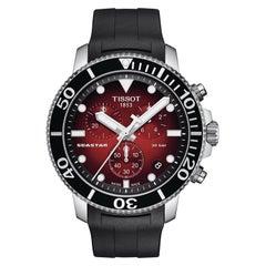 Tissot Seastar 1000 Chronograph Men's Watch T1204171742100