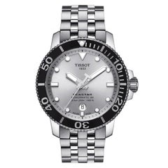 Tissot Seastar 1000 PowerMatic 80 Men's Watch T1204071103100