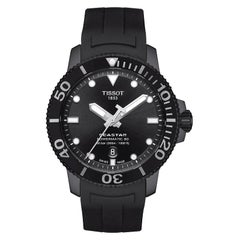 Tissot SeaStar 1000 PowerMatic 80 Men's Watch T1204073705100
