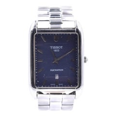 Tissot Stainless Steel Fascination