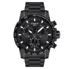 Tissot Super-Sport Chronograph Men's Watch T1256173305100