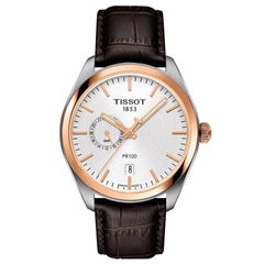 Tissot T-Classic PR 100 Dual Time Men's Watch T1014522603100