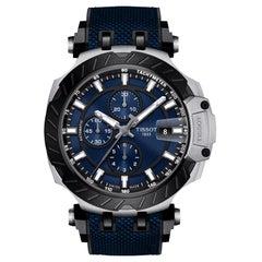 Tissot T-Race Automatic Chronograph Men's Watch T1154272704100
