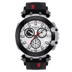 Tissot T-Race Chronograph Men's Watch T1154172701100