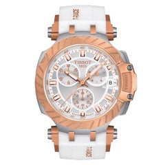 Tissot T-Race Chronograph Men's Watch T1154172701101