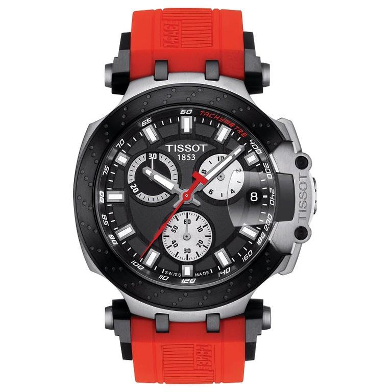 Tissot T-Race Chronograph Men's Watch T1154172705100