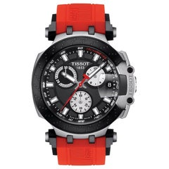 Tissot T-Race Chronograph Men's Watch T1154172705100