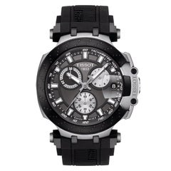 Tissot T-Race Chronograph Men's Watch T1154172706100