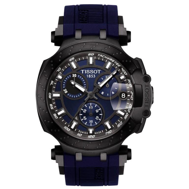 Tissot T-Race Chronograph Men's Watch T1154173704100