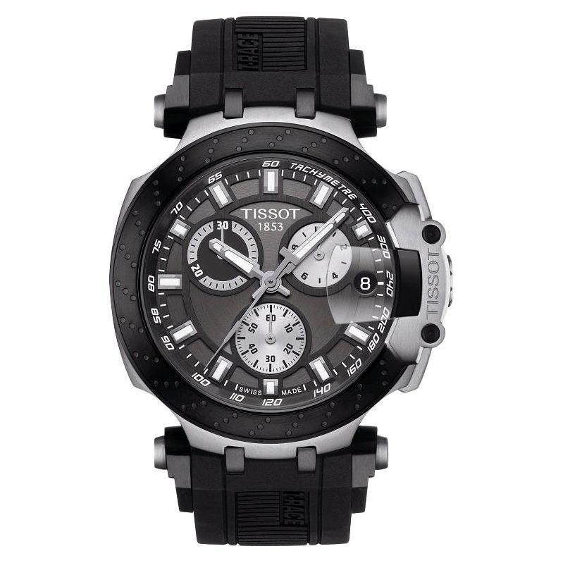 Tissot T-Race Chronograph Men's Watch T1154172706100