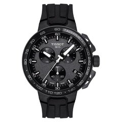Tissot T-Race Cycling Chronograph Watch T1114173744103