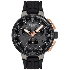 Tissot T-Race Cycling Chronograph Watch T1114173744107