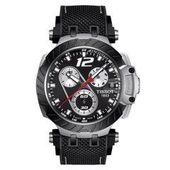 Tissot T-Race Jorge Lorenzo 2019 Limited Edition Watch T1154172705700