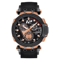 Tissot T-Race MotoGP Chronograph Limited Edition Watch T1154173705700