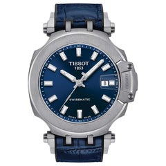 Tissot T-Race Swissmatic Men's Watch T1154071704100