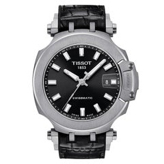 Tissot T-Race SwissMatic Men's Watch T1154071705100