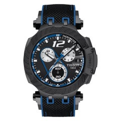 Tissot T-Race Thomas Luthi 2019 Limited Edition Watch T1154173705703