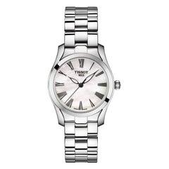 Tissot T-Wave Ladies Watch T1122101111300