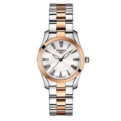 Tissot T-Wave Ladies Watch T1122102211301