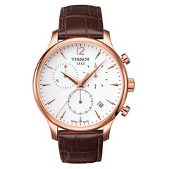 Tissot Tradition Chronograph Men's Watch T0636173603700