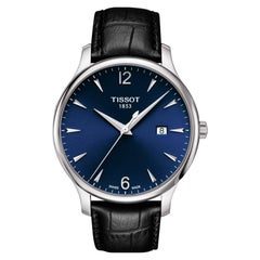 Tissot Tradition Men's Watch T0636101604700
