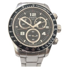 Tissot V8 Quartz Chronograph Men's Watch
