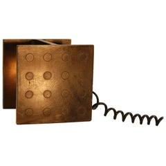 """TITI"" LAMP ; SIGNED"