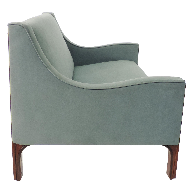 Tito Agnoli 2-Seat Sofa for Mobilia, Italy, 1961