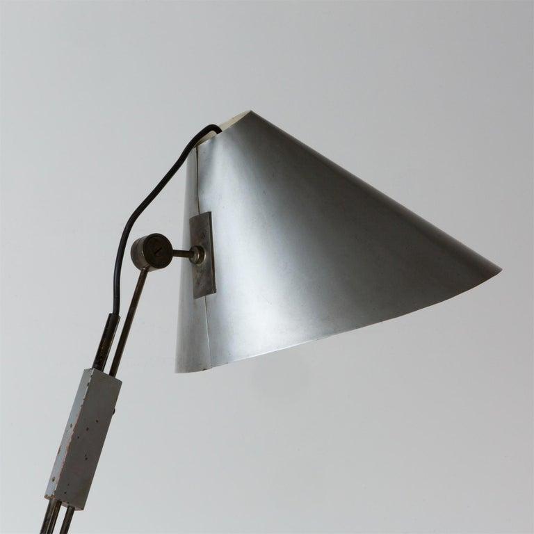 Italian Tito Agnoli Floor Lamp Model '363' for O-Luce, Italy, Designed in 1954 For Sale