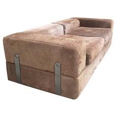 Tito Agnoli for Cinova Daybed Sofa Model 711