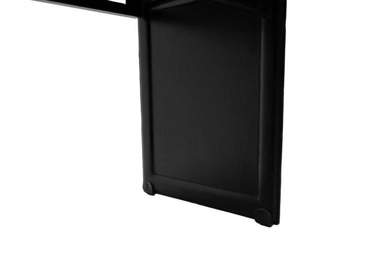 Tito Agnoli for Matteo Grassi Chairs For Sale 5
