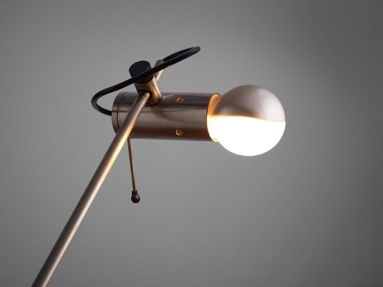 Tito Agnoli for O-Luce Desk Light