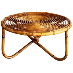 Tito Agnoli Table