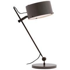 Tito Agnoli Table Lamp for Oluce, Italy, 1950s
